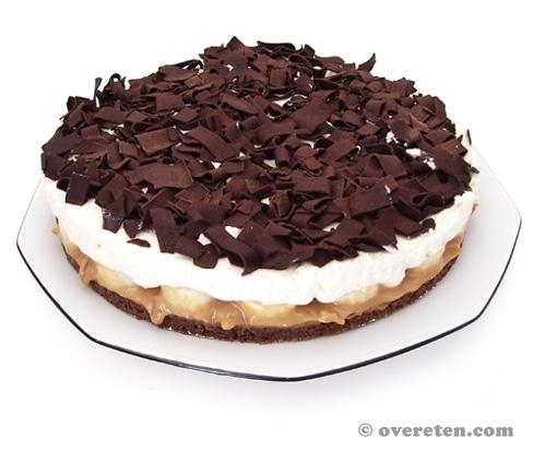 Banoffee Pie (1)