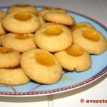 Lemoncurdkoekjes