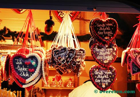 Kerstmarkten In Duitsland Overeten Com