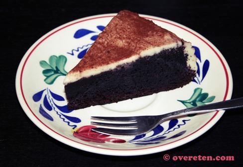 Chocolade-Guinnesscake (1)