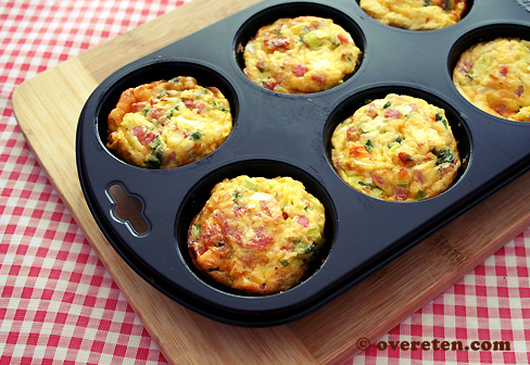 Mini-omeletjes (1)