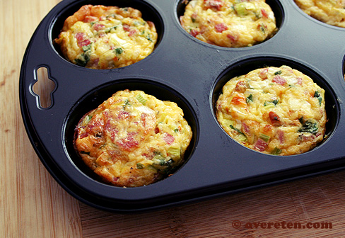 Mini-omeletjes (3)