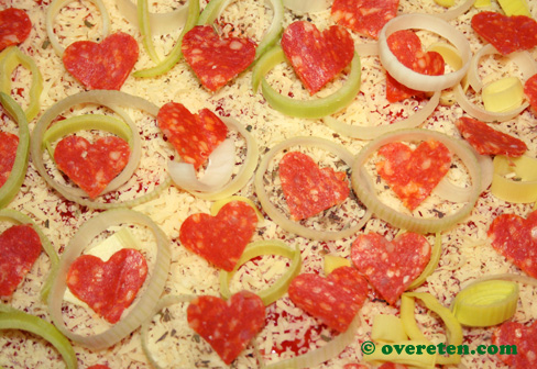 Valentijnspizza (1)