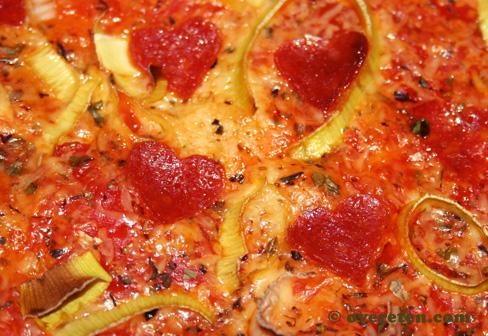 Valentijnspizza (2)