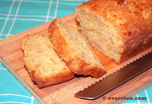 Hollandse Appelcake (1)