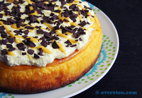 Advocaat Cheesecake (2)