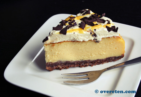 Advocaat Cheesecake (3)