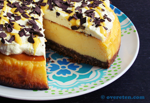 Advocaat Cheesecake (4)