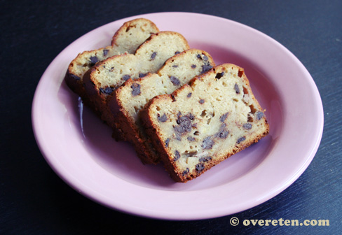 Bananenbrood (1)