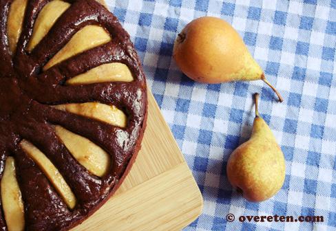Chocolade-perencake (1)