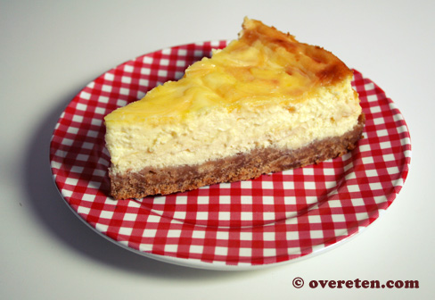 Lemon Swirl Cheesecake (1)
