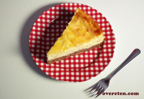 Lemon Swirl Cheesecake (2)
