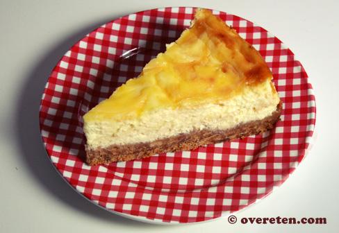 Lemon Swirl Cheesecake (3)
