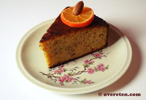 Mandarijnencake (1)