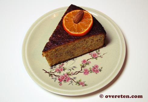 Mandarijnencake (2)