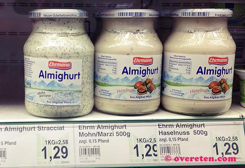 Shoplog Duitsland (4)