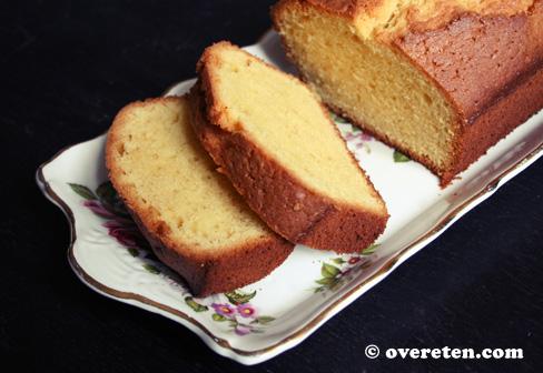 Basisrecept cake (1)