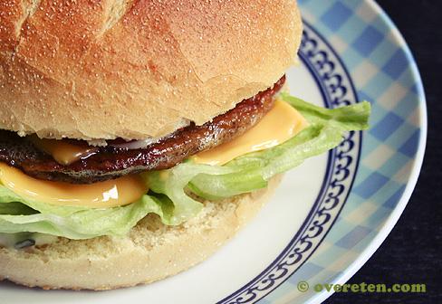 Italiaanse hamburger (1)