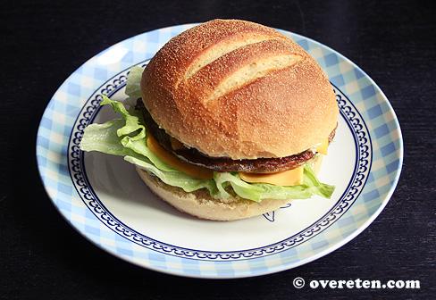 Italiaanse hamburger (2)