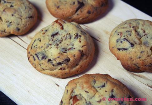 Tahin-chocoladekoekjes (1)
