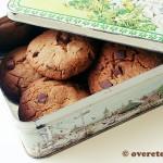 Pindakaas Chocolate Chip Cookies