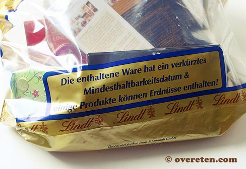 Werksverkauf Lindt Aachen (3)