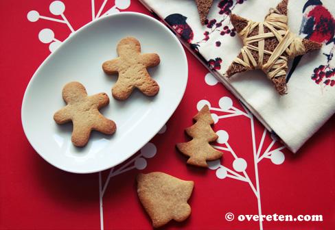 Duitse Kerstkoekjes (1)