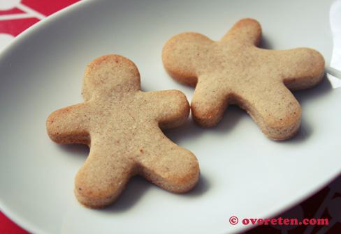 Duitse Kerstkoekjes (3)