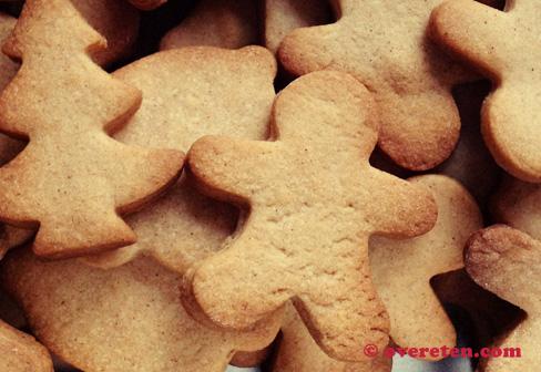 Duitse Kerstkoekjes (4)