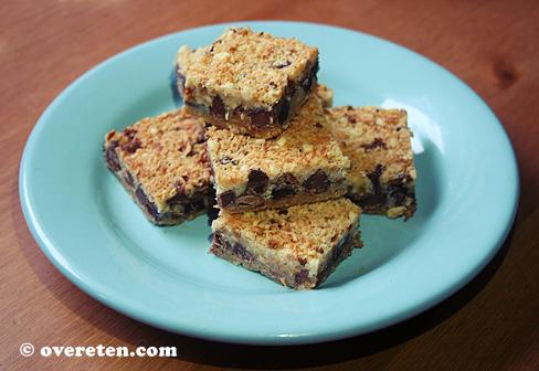 Magic Cookie Bars (2)