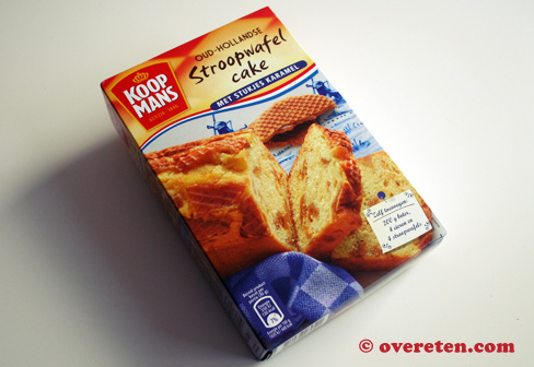 Stroopwafelcake (2)