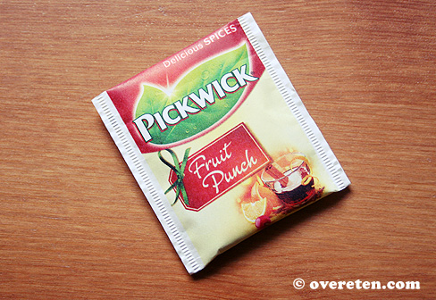 Pickwick Delicious Spices Fruit Punch (1)
