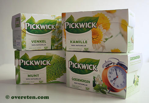 Pickwick Herbal Goodness (1)