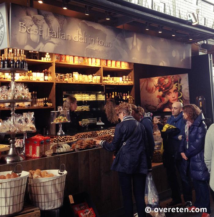 De Markthal in Rotterdam (2)