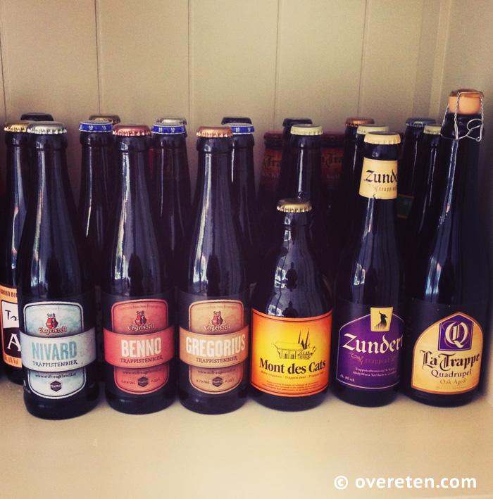 Bier uit de Achelse Kluis (1)
