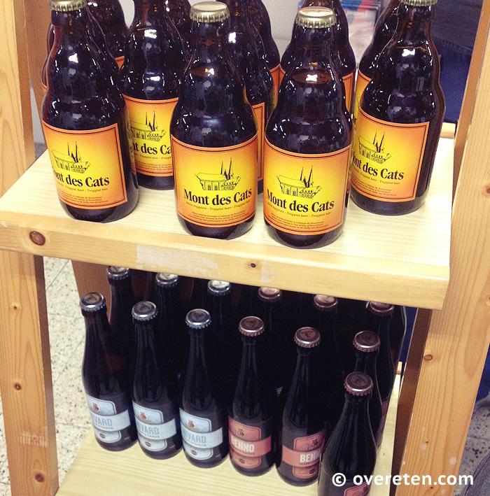 Bier uit de Achelse Kluis (8)