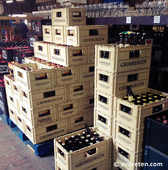 Bier uit de Achelse Kluis (11)