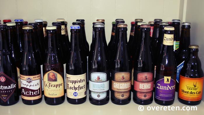 Bier uit de Achelse Kluis (17)