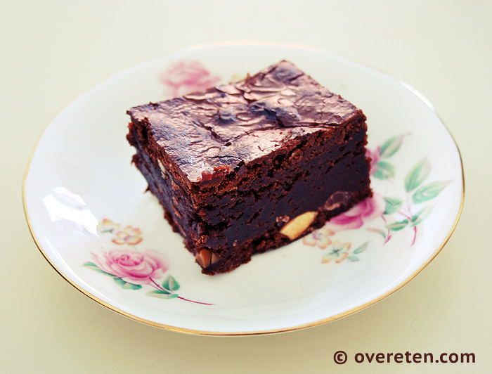 Rutger's ultieme brownies (1)
