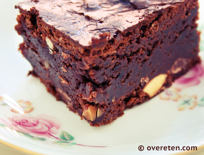 Rutger's ultieme brownies (3)