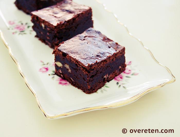 Rutger's ultieme brownies (4)