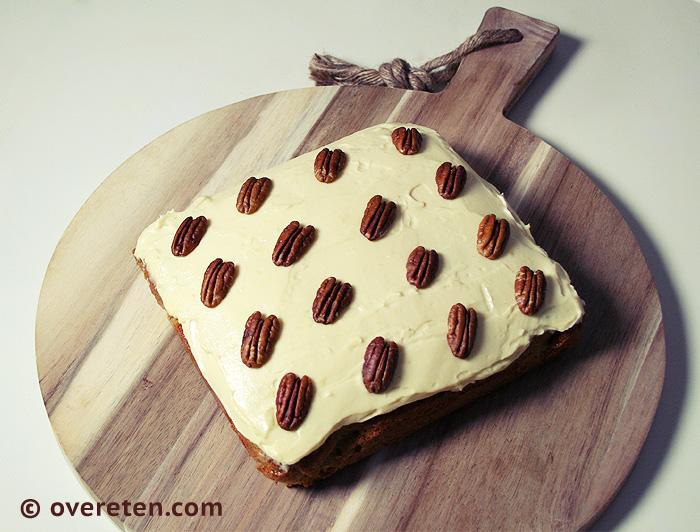 Maple Pecan Cake (01)