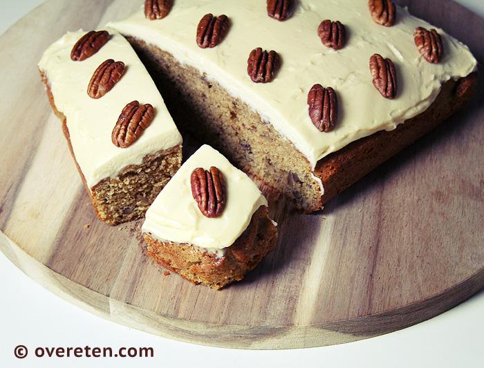 Maple Pecan Cake (02)