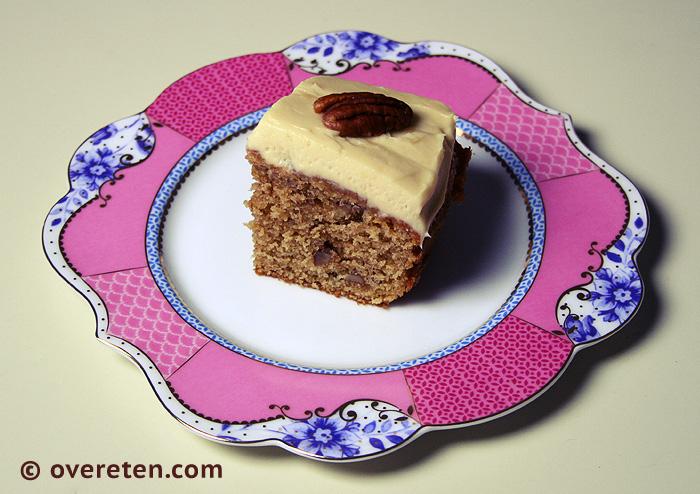 Maple Pecan Cake (03)
