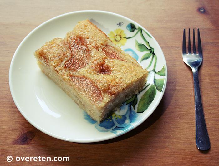 Basisrecept luchtige plaatcake (3)