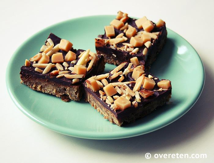 Toffee Shortbread (1)