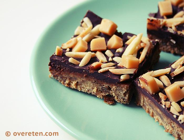 Toffee Shortbread (2)