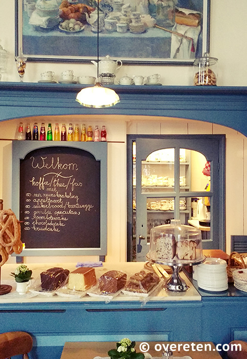 Nederlands Bakkerijmuseum in Hattem –
